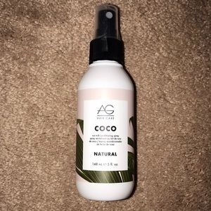 Other - AG Haircare coco conditioning spray